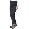 Berghaus Paclite lange broek Dames Short zwart